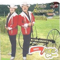 Juntos Nuevamente by Hermanos Vega De Ramon Vega