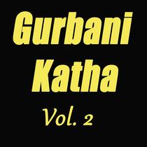 Gurbani Vichar, Vol. 2 by Bhai Pinderpal Singh