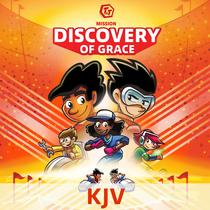 T&T Mission: Discovery of Grace (KJV) by Awana