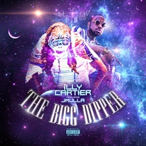 The Bigg Dipper (feat. JMULLA) by illy cartier