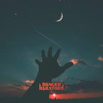 Rocket B/W Wanna Feel Alive by Danger Hailstorm