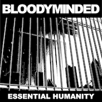 Essential Humanity by Bloodyminded