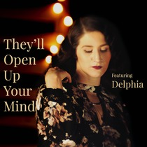 They'll Open Up Your Mind by Featuring Delphia