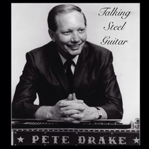 Talking Steel Guitar by Pete Drake