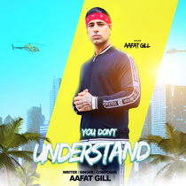 You Don't Understand by Aafat Gill