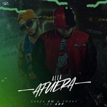 Alla Afuera (feat. SMOKY) by Santa RM