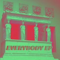 Everybody by AKIL