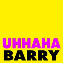 Uh Ha Ha Barry by Spiceadams