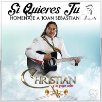 Si Quieres Tu by Christian Y Su Grupo Celos