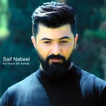 Kol Youm Elk Ashtak by Saif Nabeel