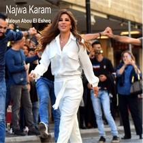 Maloun Abou El Esheq by Najwa Karam