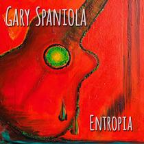 Entropia by Gary Spaniola