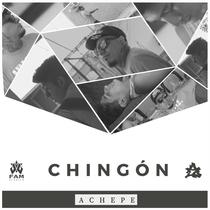 Chingón (feat. Dee Jay Masae) by Achepe