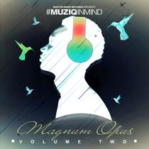 #Muziqinmind, Vol.2 by Dukeyman
