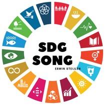 Sdg Song by Erwin Steijlen