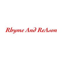 Rhyme And ReAson by ARSAN