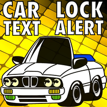 Car Lock Text Alert by SFX Tones / Classic Nutty Ring Tones