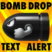 Bomb Drop Text Alert by SFX Tones / Explosive Message Tones