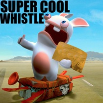 Super Cool Whistle by Hi Five Ring Ring Alert Tones