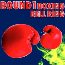 Round 1 Boxing Bell Ring by Super Duper Ring & Text Tones