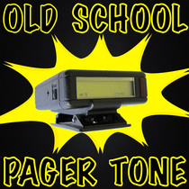 Old School Pager Tone by Classic Ring Tone & Text Alert