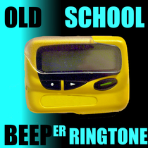 Old School Beeper Ringtone by Classic Ring Tone Alerts