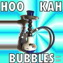 Hookah Bubbles Ring Ring by Arabic Tone