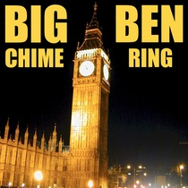 Big Ben Chime Ring by London In England