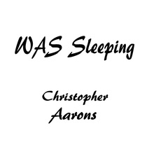 Was Sleeping by Christopher Aarons