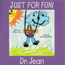 Just for Fun by Dr. Jean Feldman