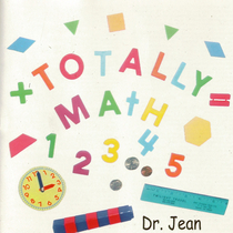 Totally Math by Dr. Jean Feldman