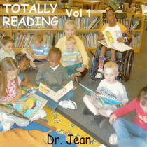 Totally Reading, Vol 1 by Dr. Jean Feldman