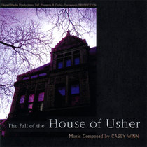 The Fall of The House of Usher by Casey Winn