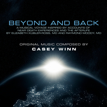 Beyond and Back by Casey Winn