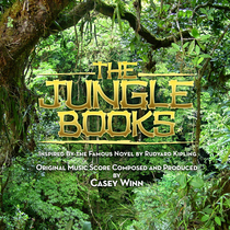 The Jungle Books by Casey Winn