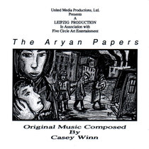 The Aryan Papers by Casey Winn