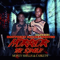 Horror (feat. LIL Baby G) by Brothers Incorporated