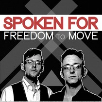 Freedom to Move by Spoken For