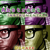 Abstract Instrumentals by Dcraze