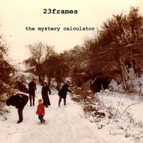 The Mystery Calculator by 23frames