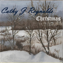 Christmas by Cathy J Reynolds