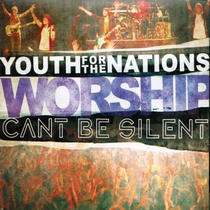 Can't Be Silent by Christ For The Nations Music