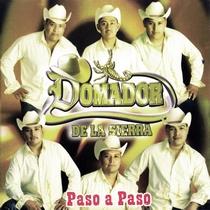 Paso A Paso by Domador De La Sierra