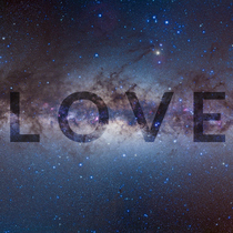 LOVE by Anthony Pereira