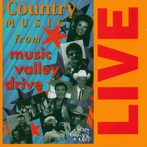 Country Music from Music Valley Drive: Stars of the Grand Ole Opry by Various Artists