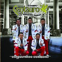 Conquistando Corazones by Grupo Centauro