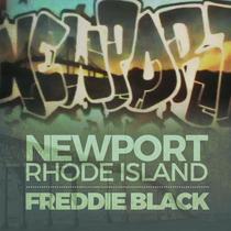 Newport, RI by Freddie Black
