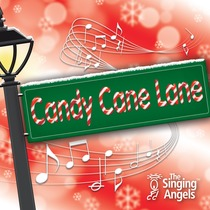 Candy Cane Lane by The Singing Angels