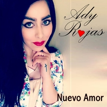 Nuevo Amor by Ady Rojas