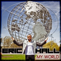 My World by Eric Hall